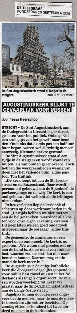 29-09-2016-de-telegraaf-augustinuskerk-blijkt-te-gevaarlijk-voor-missen