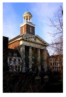 utrecht-augustinuskerk